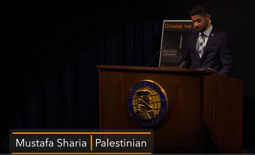 Mustafa Sharia (NSL 2016)