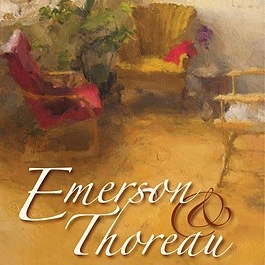 Emerson & Thoreau: Figures of Friendship -