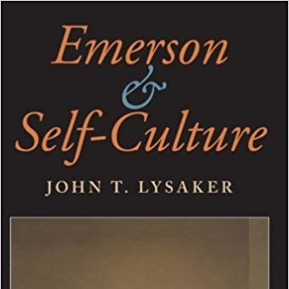 Emerson & Self-Culture -