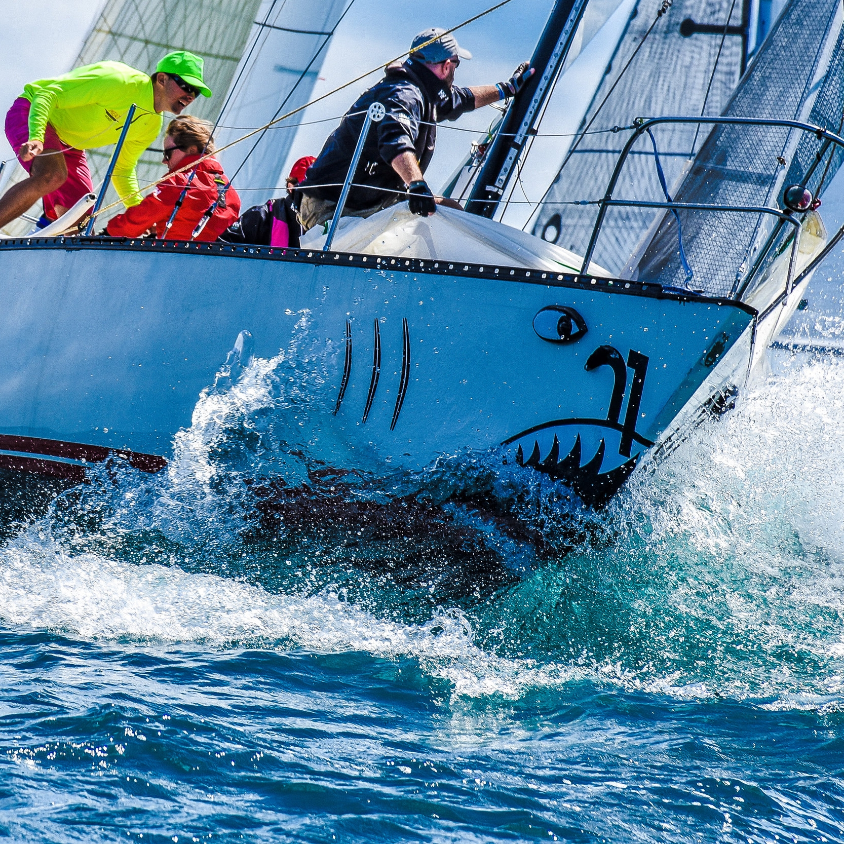 2017 Offshore Verve Cup