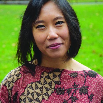 YZ Chin - YZ Chin is the author of Though I Get Home (Feminist Press, 2018), premier winner of the Louise Meriwether First Book Prize. She has also written two poetry chapbooks: In Passing (Anomalous Press, 2019) and deter (dancing girl press, 2013). Her fiction and essays have appeared or will appear in Harvard Review, Somesuch Stories, Paper Darts, Electric Literature, Lit Hub and more.