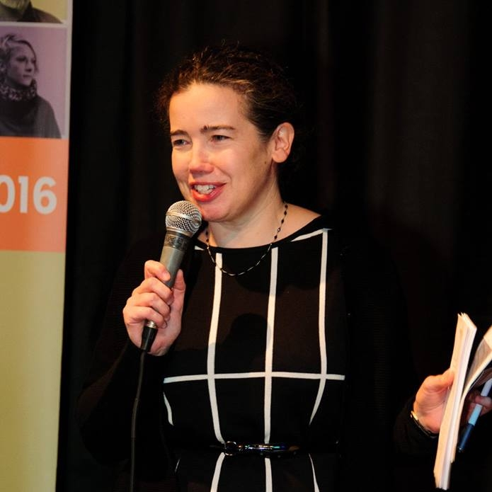 Cressida Leyshon - Cressida Leyshon is the deputy fiction editor at The New Yorker.
