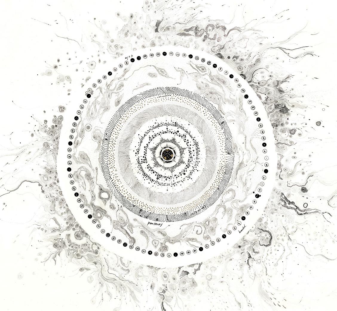 Planet #18: The Jungle's Convolution
