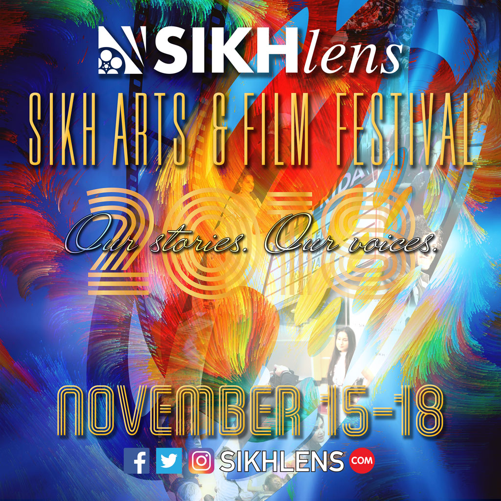 Order tickets for Sikh Arts and Film Festival  HERE .