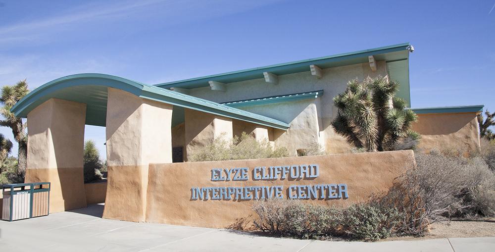 The Elyze Clifford Interpretive Center