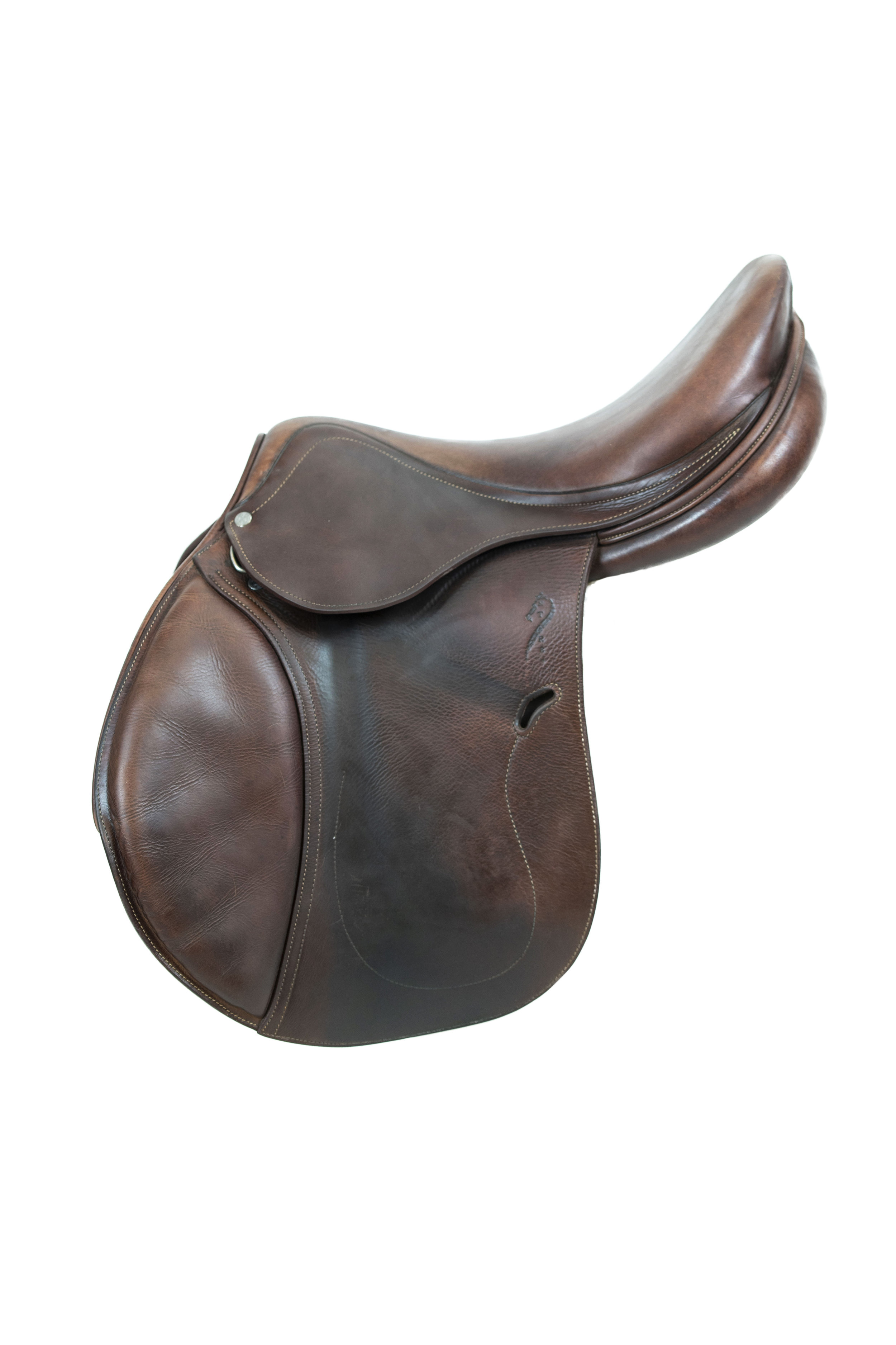 Pre-Owned Saddles