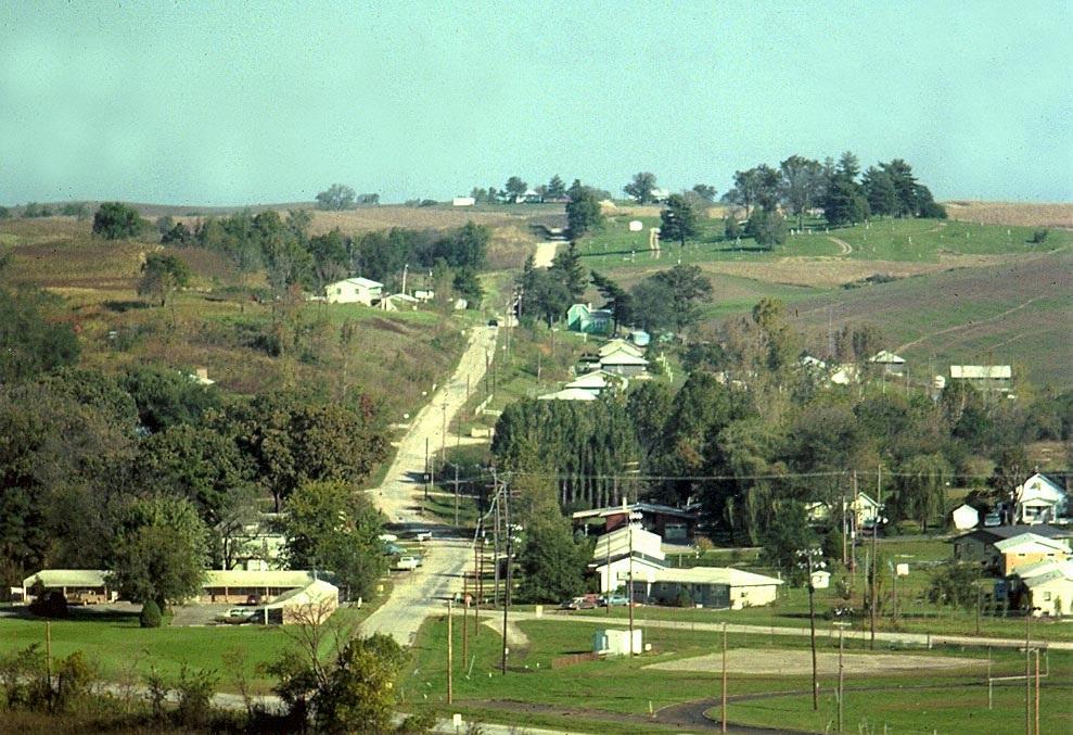 Bellemont Crossing