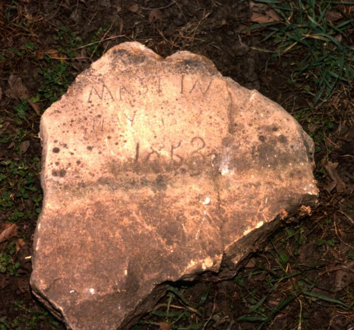 Mastin Stone