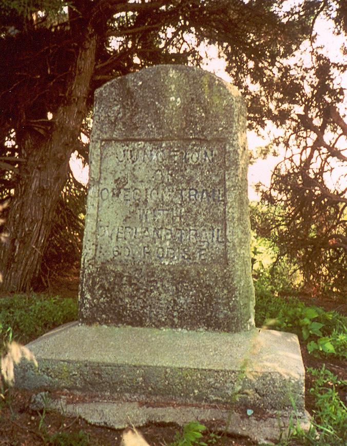 Junction Monument