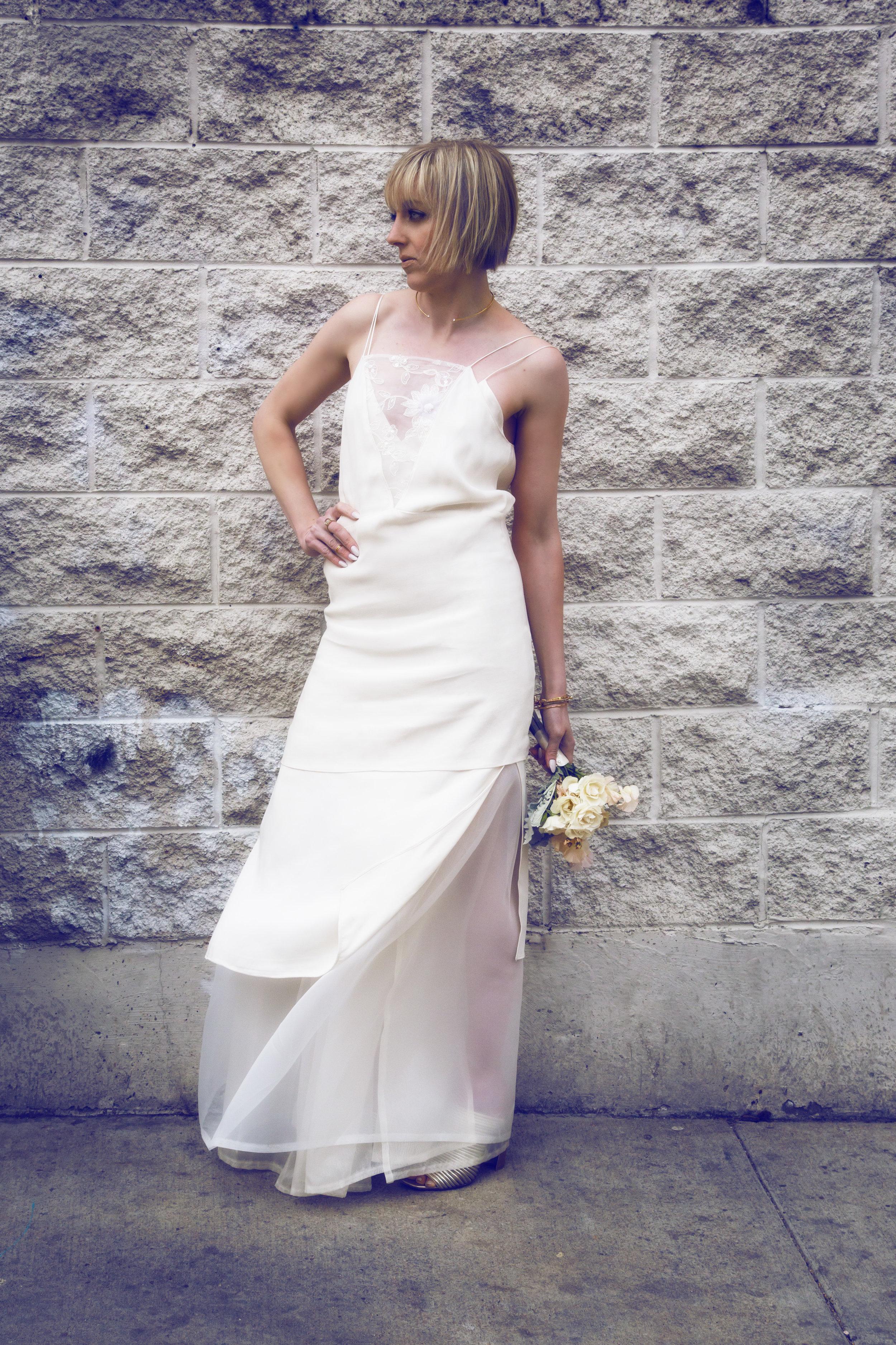 Bridal Separates