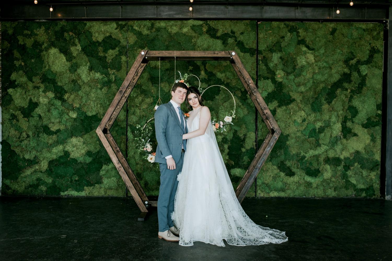 Nuorikko Bride
