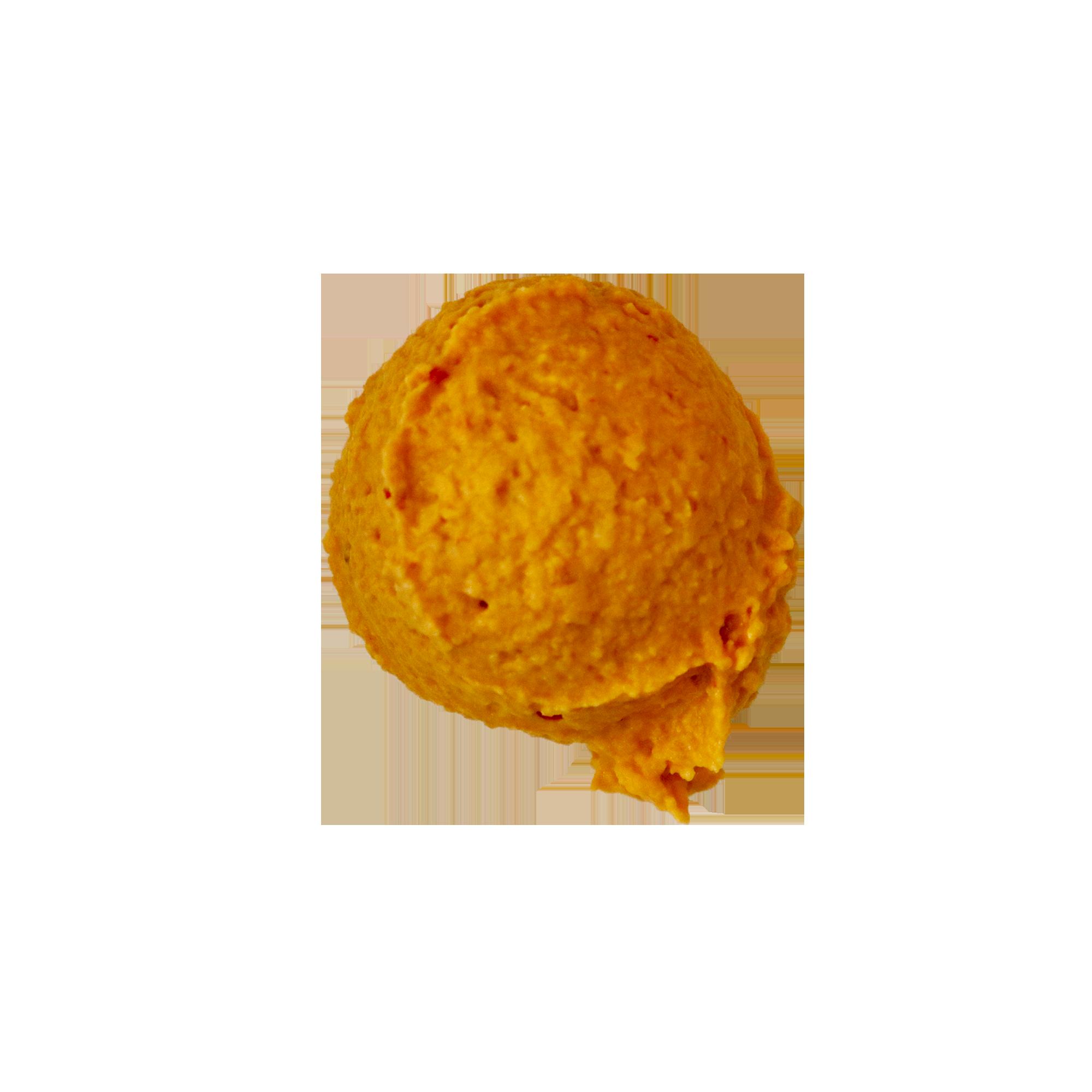 HArissa Hummus - Vegan | Gluten-free | Organic