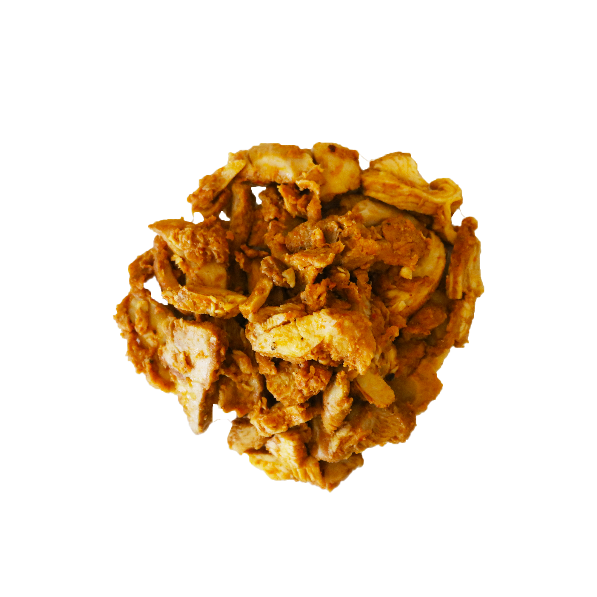 Chicken Shawarma - Naturally raised grilled chicken breast with a hint of lemonGluten- free | Harmone Free