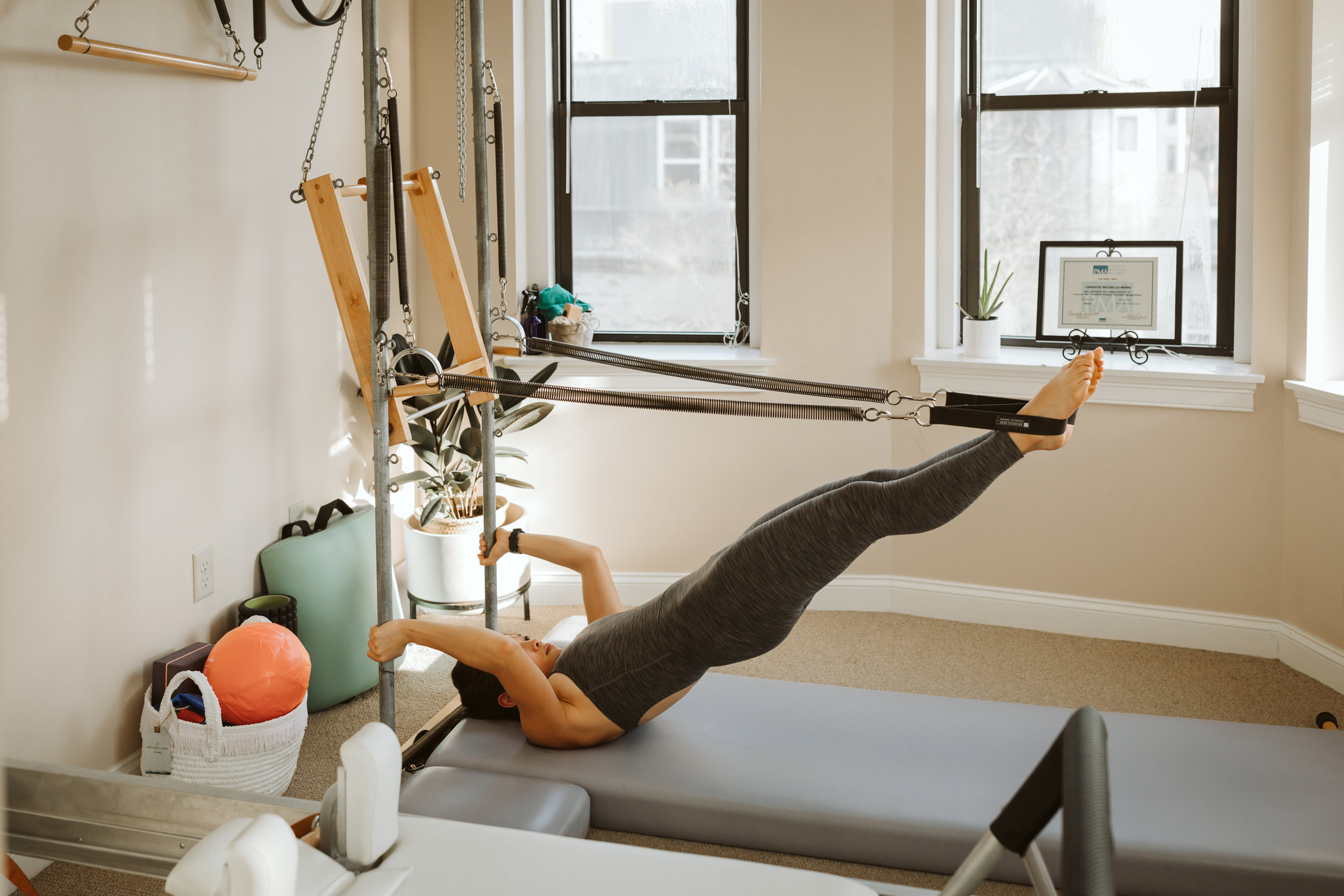 Private Reformer Pilates Classes in boston .jpg