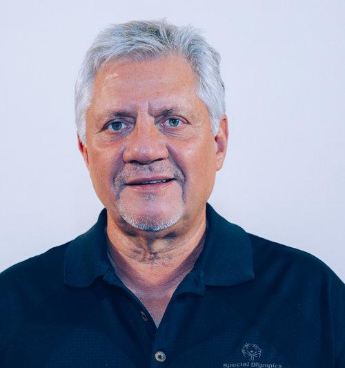 Larry Lacivita, Executive Pastor