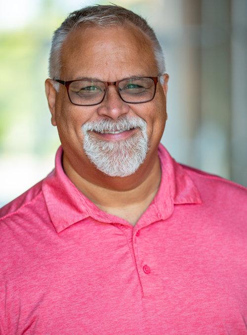 Tom Barlett, Eastfield Campus Pastor