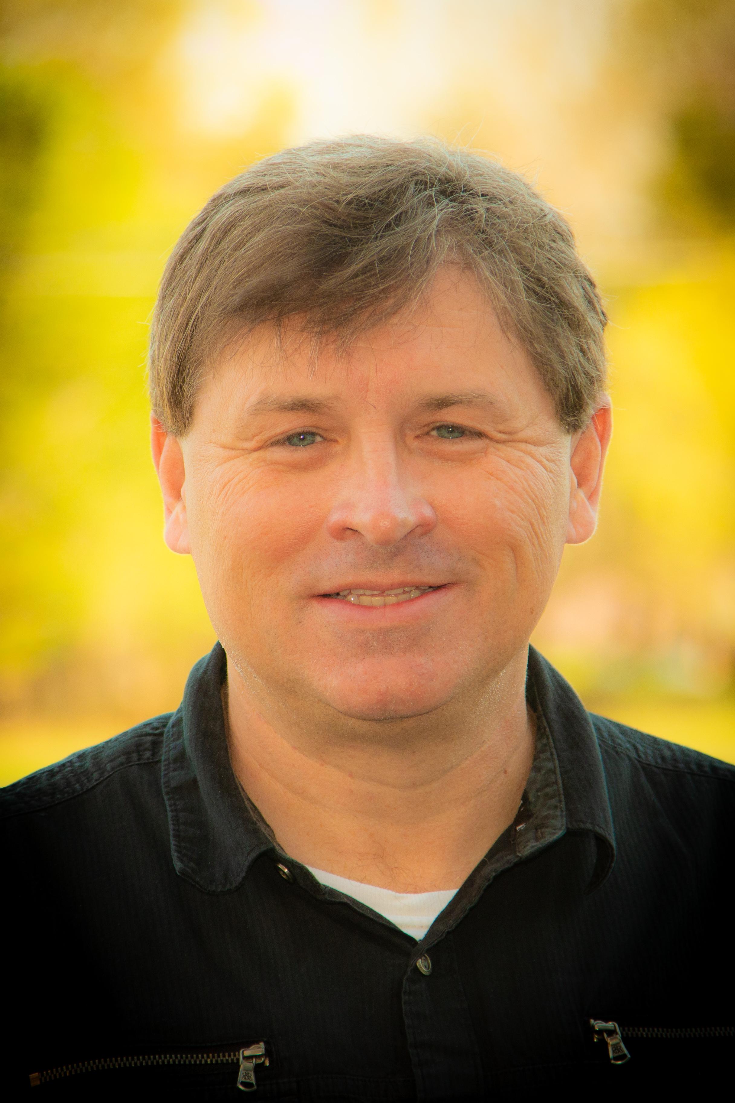 Paul Durham - Missions Pastor
