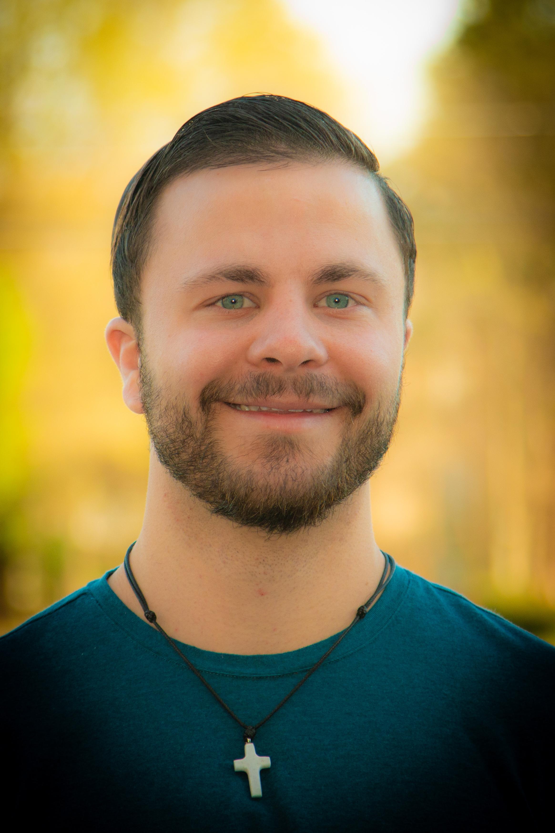 Austin Biddy - Student Director