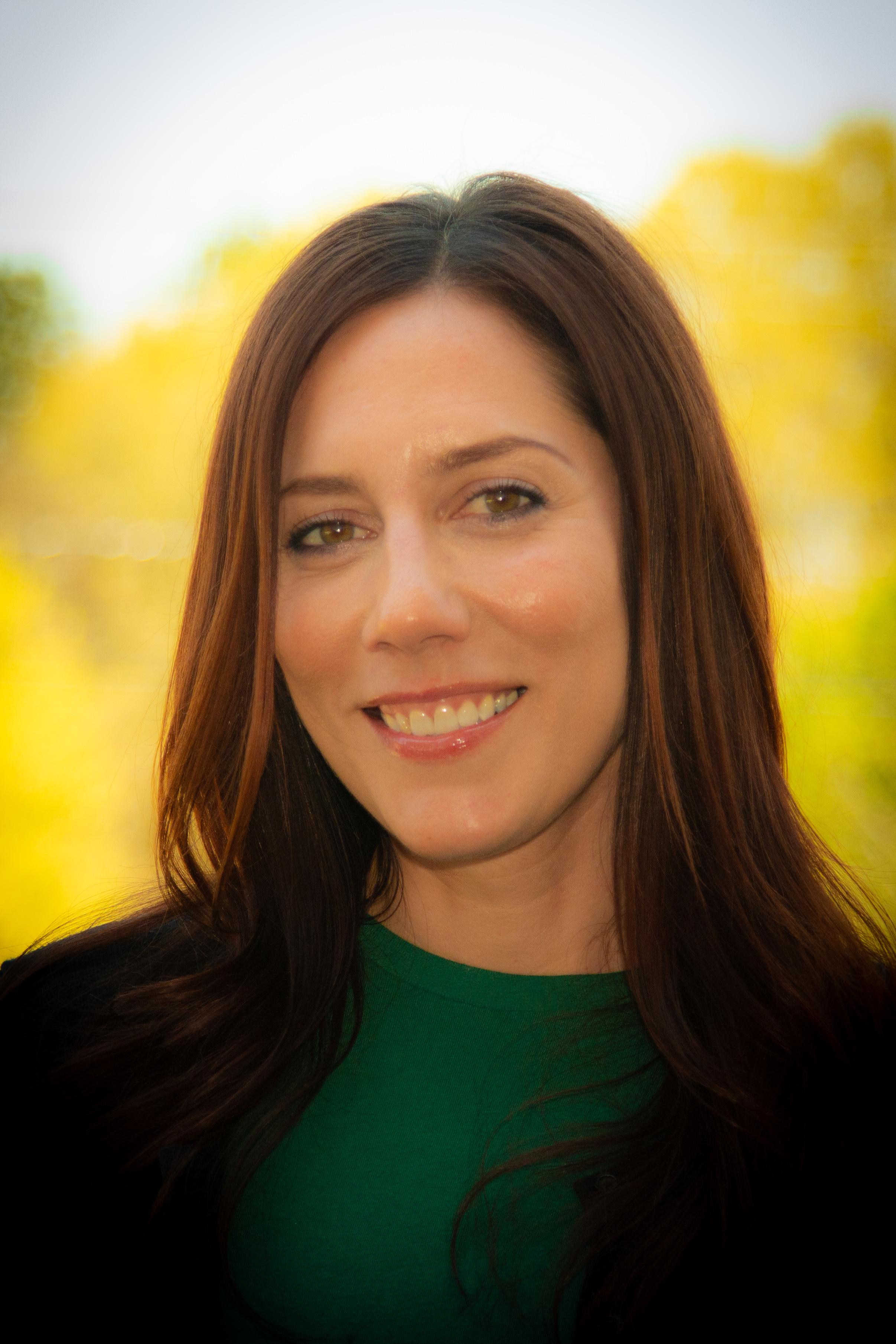 Carli Rogers - Preschool Director
