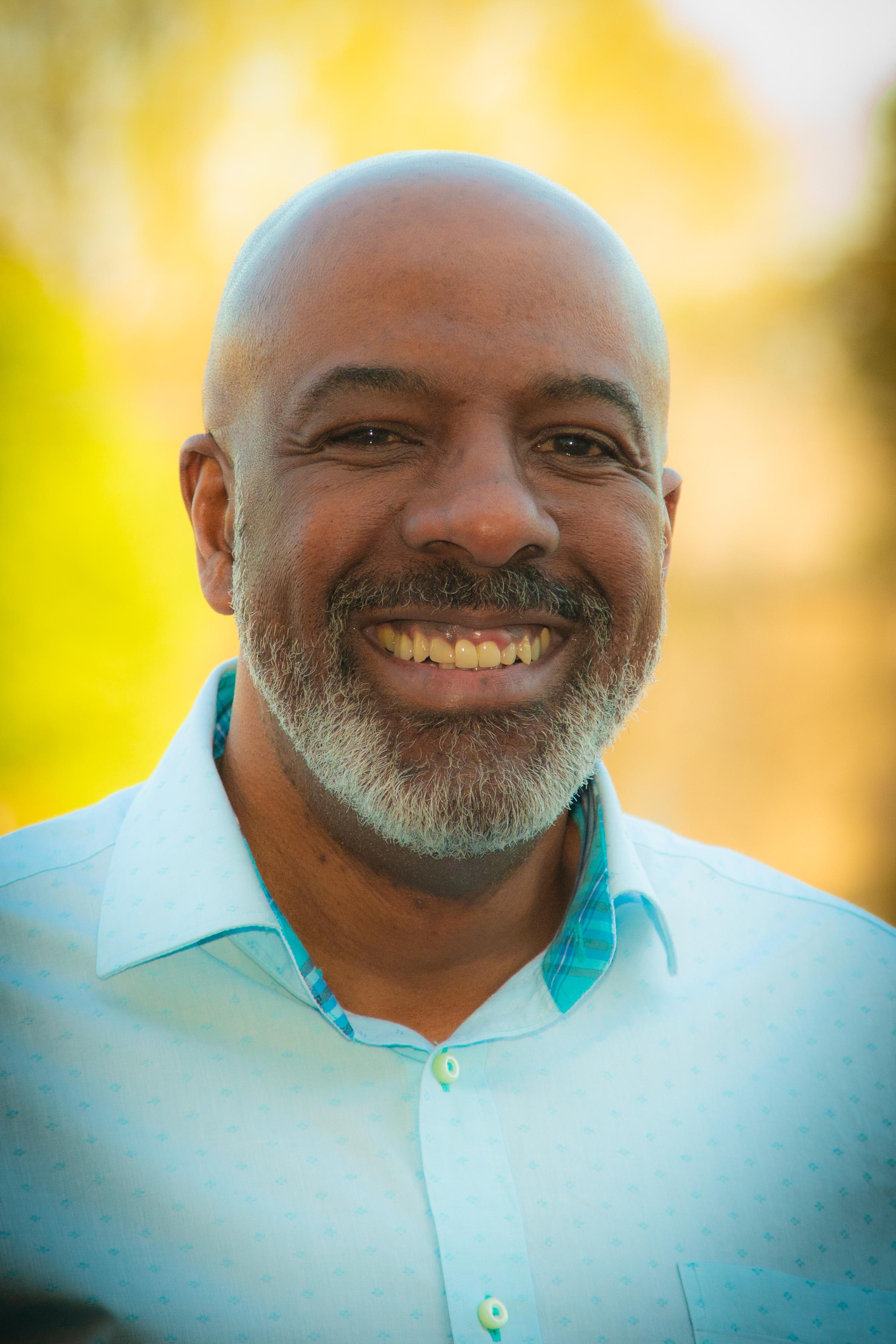 Joel DaSilva - Latino Pastor