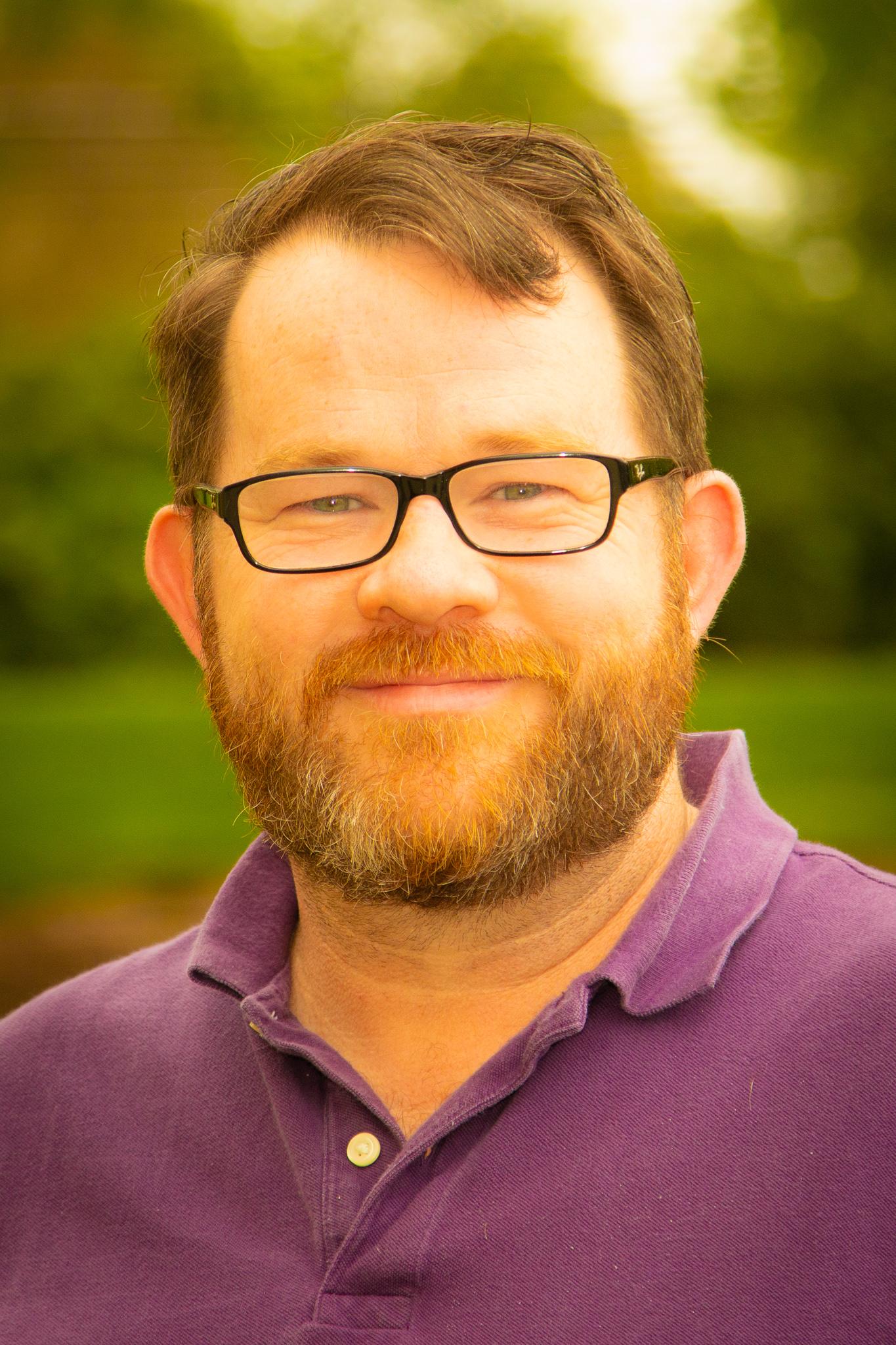 Brad Clarkson - Leadership Development & Worship Arts Pastor