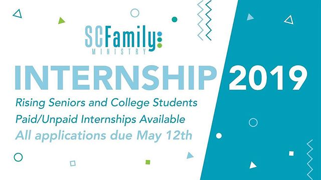 Last day to apply for the summer internship!! Make sure to apply if you are interested.