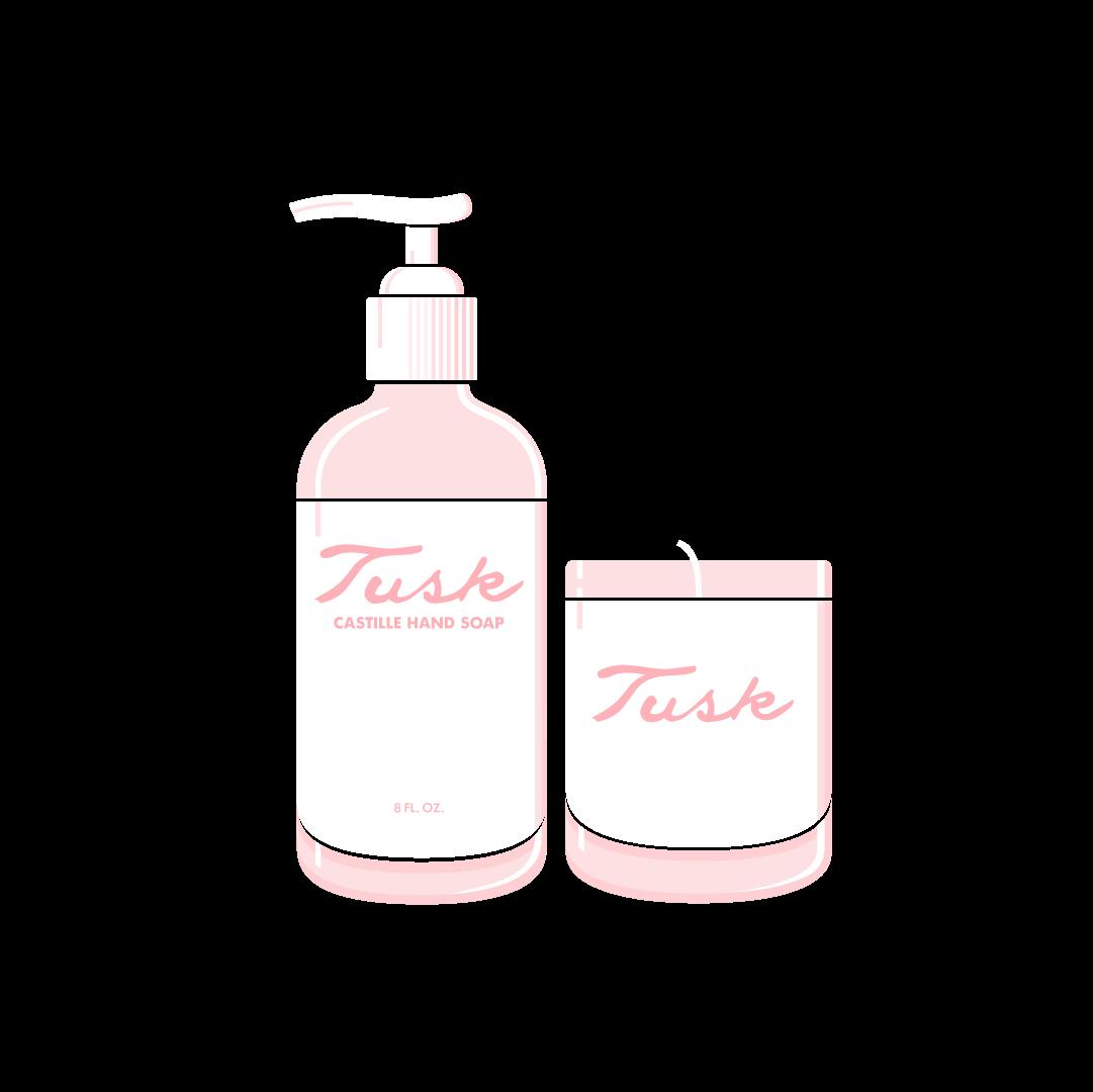 Tusk Merchandise