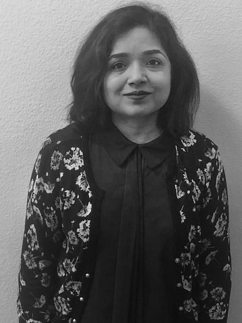 Sonali Kalgaonkar  Intuit, Inc. Sr. Dev Manager
