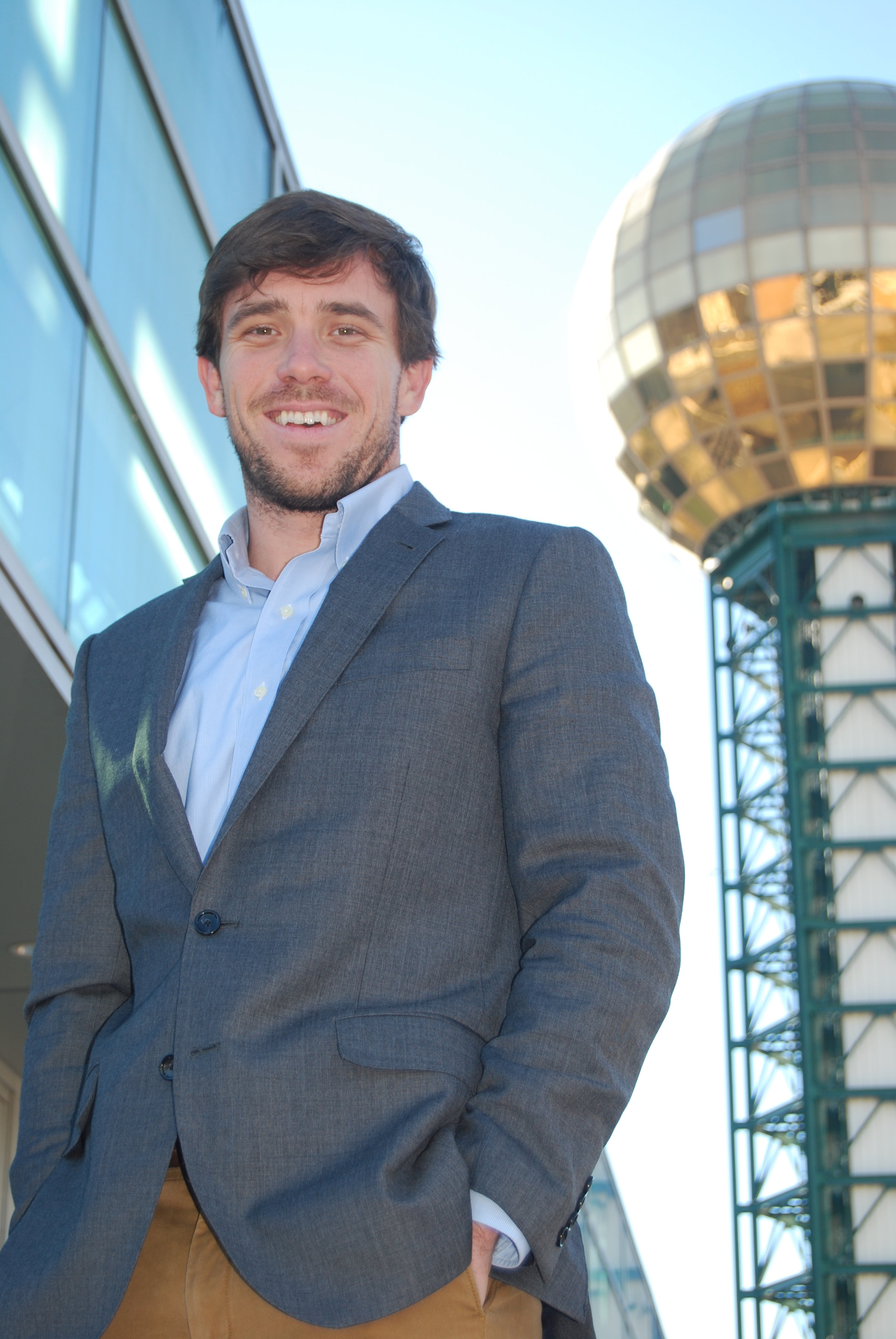 carson mcwhorter - Carson graduated from the University of Tennessee in 2009 with a degree in Business Administration. After graduation, he worked with Empire Construction as an assistant project manager for nearly three years before joining Market Realty, LLC in 2012. He is an experienced commercial and residential broker, and has worked extensively with buyers, sellers and tenants alike. He also has significant experience in both residential and commercial construction and renovation work.