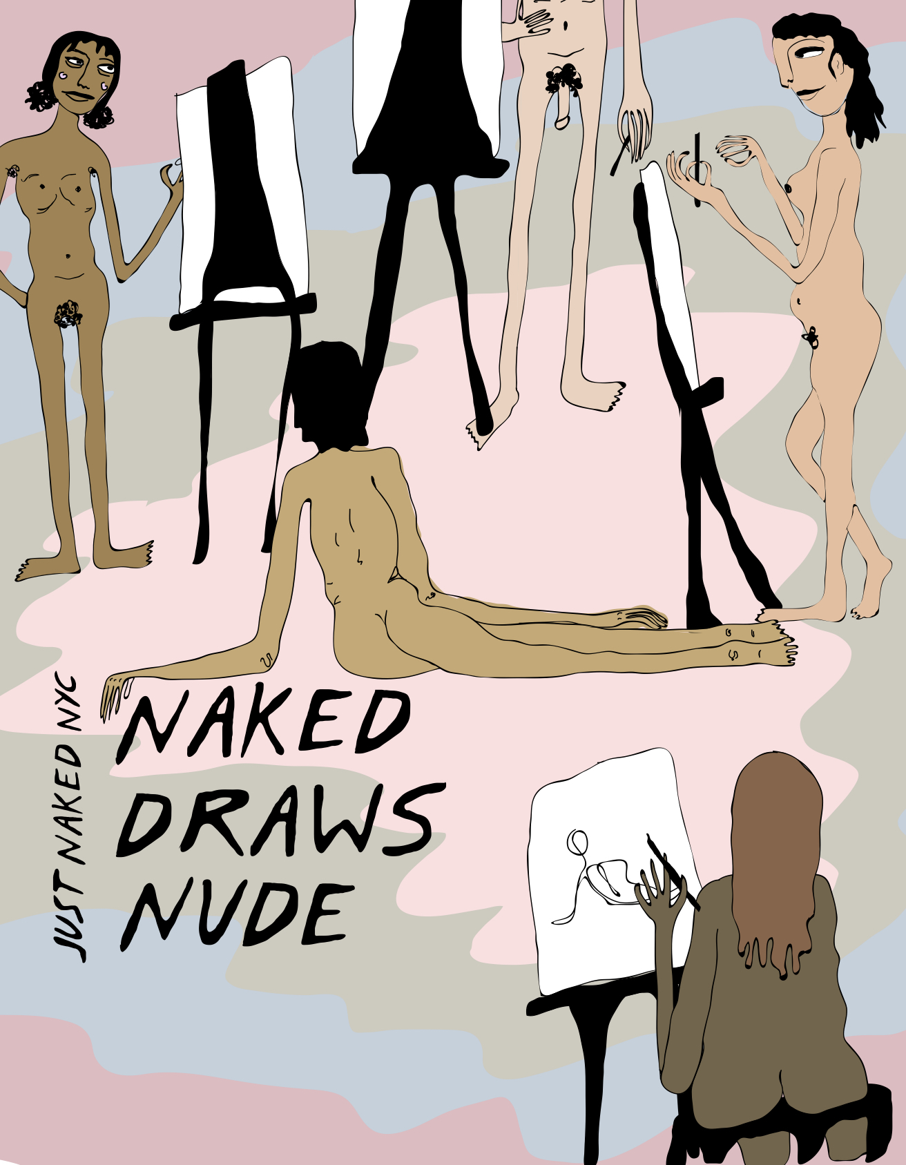 naked draws nude poster @toothache__.jpg