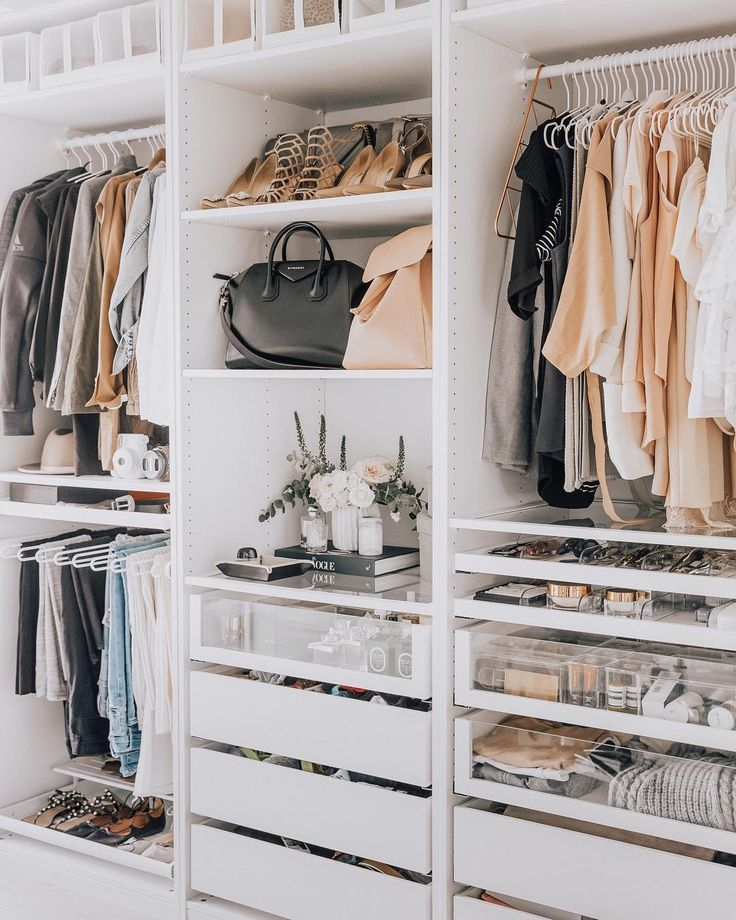 Stay-Organized-Professional-Organizer-Langley-Vancouver-South Surrey-White Rock-British Columbia-Rosely-Closet-Organizing