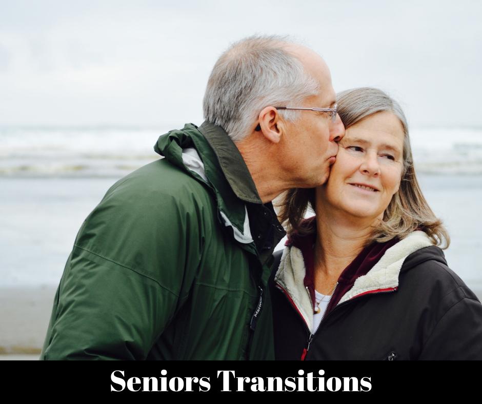 Seniors Transitions