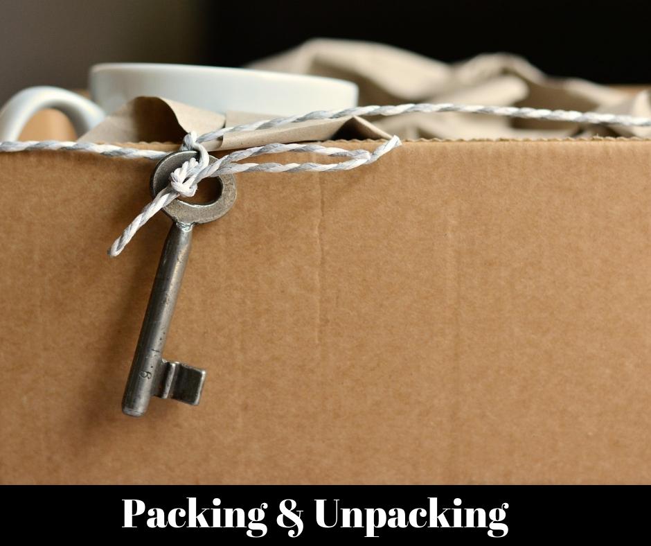 Packing & Unpacking