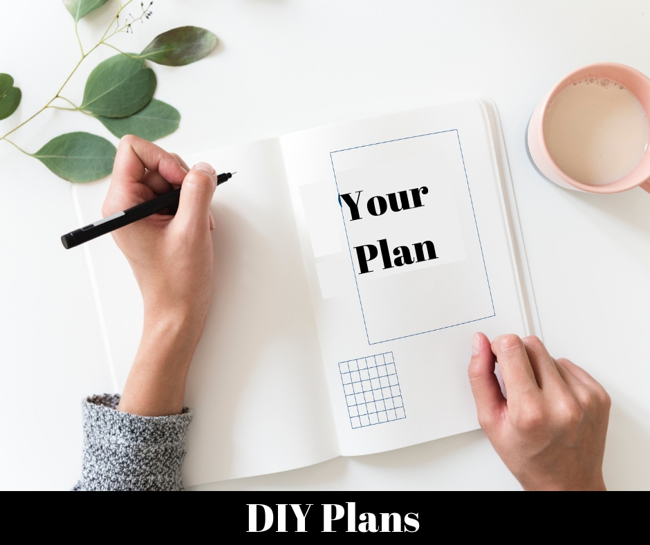 DIY Plans