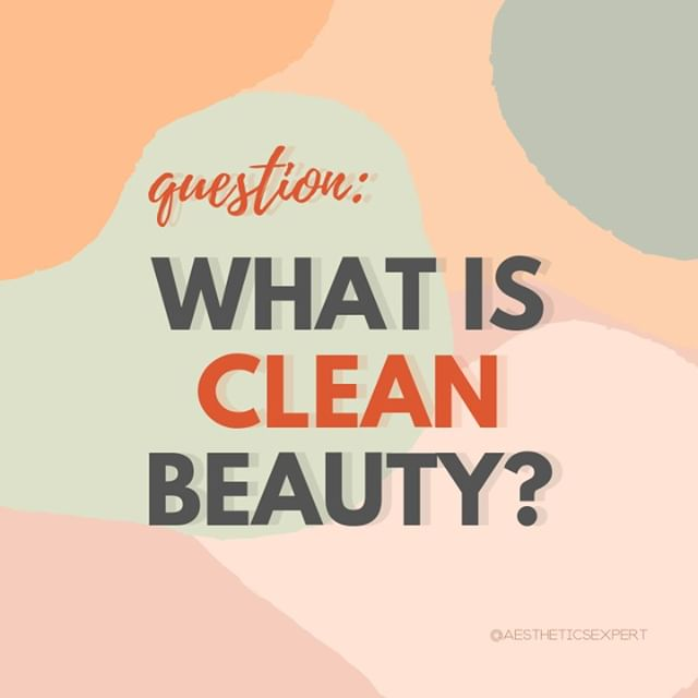 "Clean beauty is defined by the ingredients used to create and produce a product. When it comes to clean beauty products, they include ingredients that are ethically sourced and not heavily loaded with potentially harmful ingredients. Although clean beauty is still open to interpretation, retailers are aware of consumers who are concerned about the health and the environment. ⠀⠀⠀⠀⠀⠀⠀⠀⠀ ⠀⠀⠀⠀⠀⠀⠀⠀⠀ And that's the reason why you've been seeing the latest beauty buzzword and movement of the moment: ""clean"" almost everywhere. In order to signal that products don't contain certain ingredients that are considered as unsafe or controversial, beauty brands use the term ""clean beauty"" on these products.⠀⠀⠀⠀⠀⠀⠀⠀⠀ ⠀⠀⠀⠀⠀⠀⠀⠀⠀ Below is the most common clean beauty lingo:⠀⠀⠀⠀⠀⠀⠀⠀⠀ ⠀⠀⠀⠀⠀⠀⠀⠀⠀ 1. ""Natural"" or ""All-Natural"" - A product is made with ingredients sourced from nature that are minimally modified.⠀⠀⠀⠀⠀⠀⠀⠀⠀ ⠀⠀⠀⠀⠀⠀⠀⠀⠀ 2. ""Organic"" - The product's ingredients and formula are produced without harmful pesticides.⠀⠀⠀⠀⠀⠀⠀⠀⠀ ⠀⠀⠀⠀⠀⠀⠀⠀⠀ 3. ""Naturally Derived"" - Natural ingredients in a product have undergone some chemical processing.⠀⠀⠀⠀⠀⠀⠀⠀⠀ ⠀⠀⠀⠀⠀⠀⠀⠀⠀ 4. ""Chemical-Free"" - A product doesn't contain harmful chemicals like formaldehyde, toluene, and lead.⠀⠀⠀⠀⠀⠀⠀⠀⠀ ⠀⠀⠀⠀⠀⠀⠀⠀⠀ 5. ""Nontoxic"" - A product is not harmful to humans.⠀⠀⠀⠀⠀⠀⠀⠀⠀ ⠀⠀⠀⠀⠀⠀⠀⠀⠀ 6. ""Green"" or ""Sustainable"" - Products are developed with minimal present and future environmental impact.⠀⠀⠀⠀⠀⠀⠀⠀⠀ •⠀⠀⠀⠀⠀⠀⠀⠀⠀ •⠀⠀⠀⠀⠀⠀⠀⠀⠀ •⠀⠀⠀⠀⠀⠀⠀⠀⠀ •⠀⠀⠀⠀⠀⠀⠀⠀⠀ •⠀⠀⠀⠀⠀⠀⠀⠀⠀ •⠀⠀⠀⠀⠀⠀⠀⠀⠀ •⠀⠀⠀⠀⠀⠀⠀⠀⠀ •⠀⠀⠀⠀⠀⠀⠀⠀⠀ •⠀⠀⠀⠀⠀⠀⠀⠀⠀ #skincareexpert #cleanbeauty #cleanbeautyboss #organicskincare #skincareexperts #cleanbeautyblogger #skincarebusiness #skincareaddict #skincarejunkie #skinscience #naturalskincare #skincareproducts #beautycommunity #iloveskincare #ecobeauty #igbeauty #skincarediary #skincarelover #greenbeauty #greenbeautyblogger #skincareblogger #veganskincare #skincareobsessed #stemcell #skincareregime #slaytheflatlay #veganbeauty #skincareluxury #facetreatment #businessbabes"