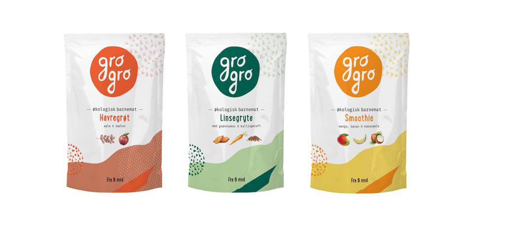 Våre produkter - Alltid: Økologisk, ærlig og med fokus på det beste for barnetAldri: Gluten, melk, ris og rismel, varmebehandlede oljer eller fruktjuicekonsentrat