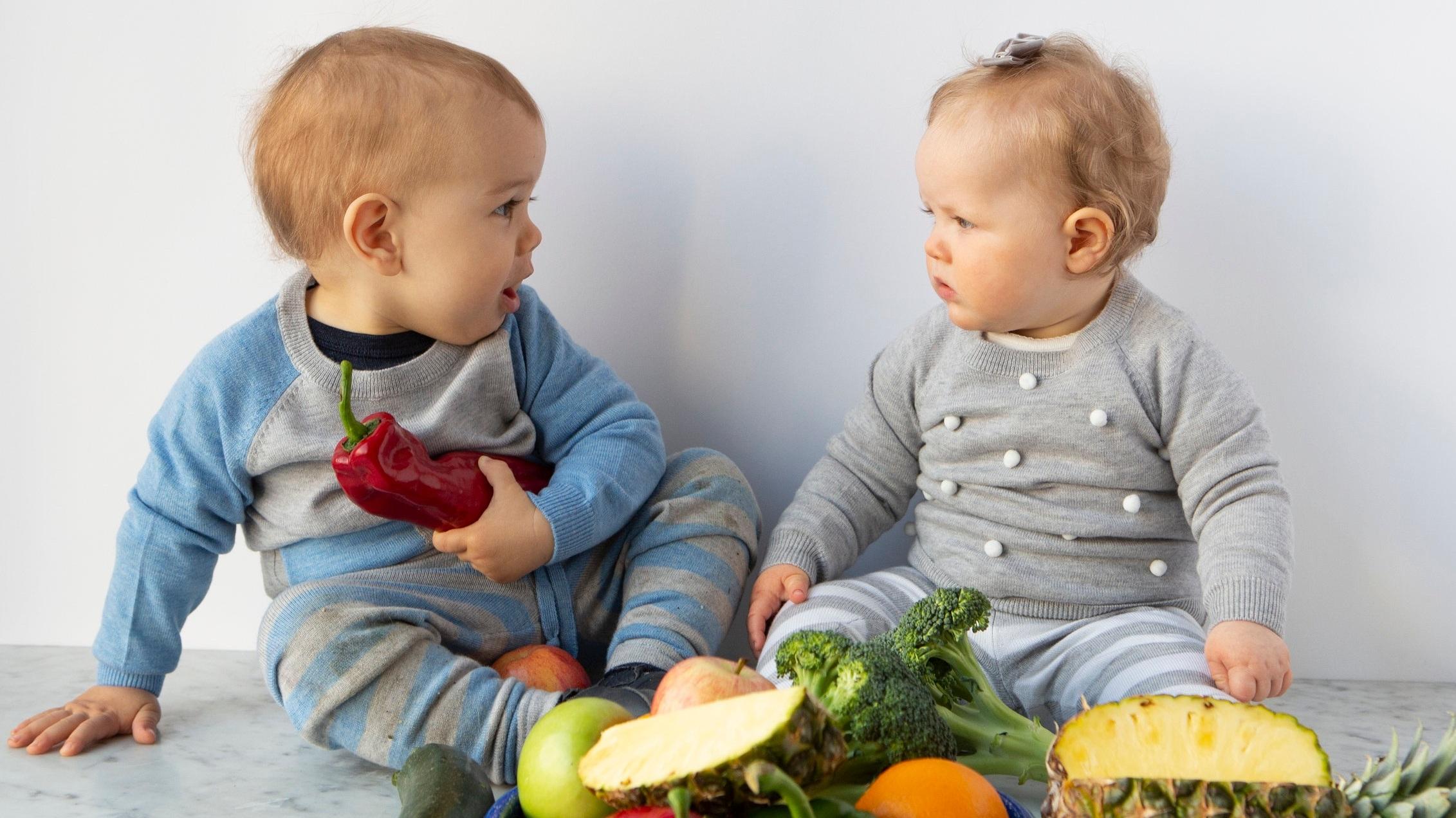 Vår filosofi - Vårt mål er at barnematen skal være så lik hjemmelaget som mulig. Dette gjør vi ved å tilby ferskere barnemat som du finner i kjøledisken. Barnematen er skånsomt oppvarmet slik at mest mulig næringsstoffer og smak beholdes.