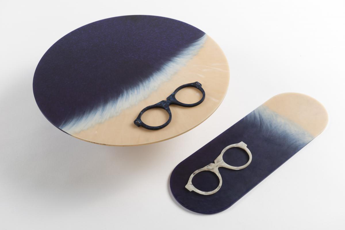 Biodegrade plant-based plastic by Crafting Plastics! Studio