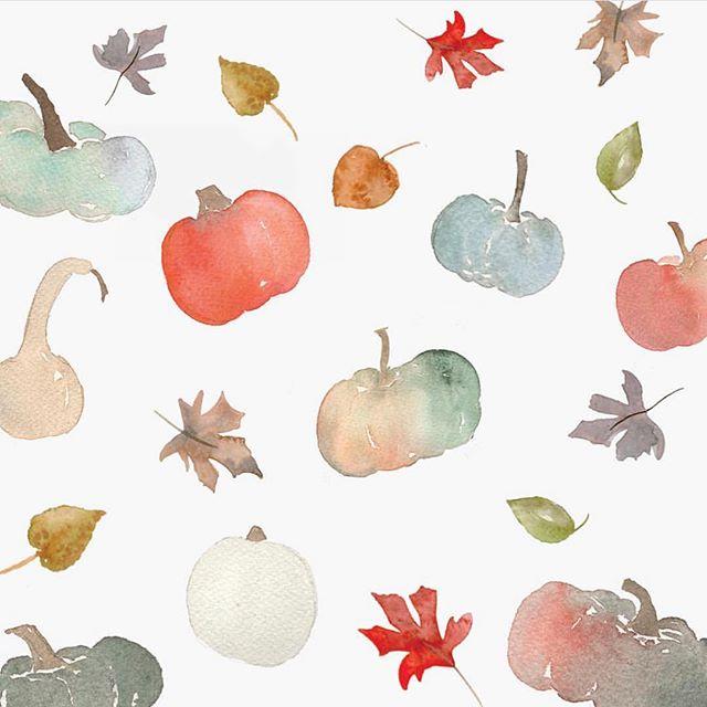 Hi October 👋🏻