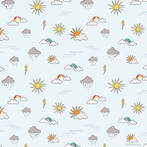 Wild Weather Pattern