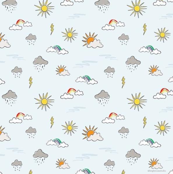 Wild Weather Pattern