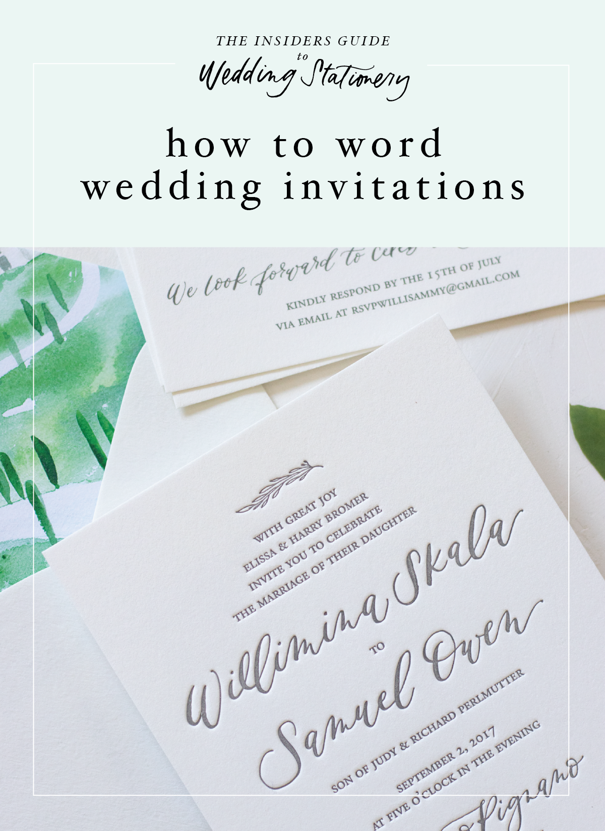 How to Word Your Wedding Invitation from Bright Room Studio-01.png