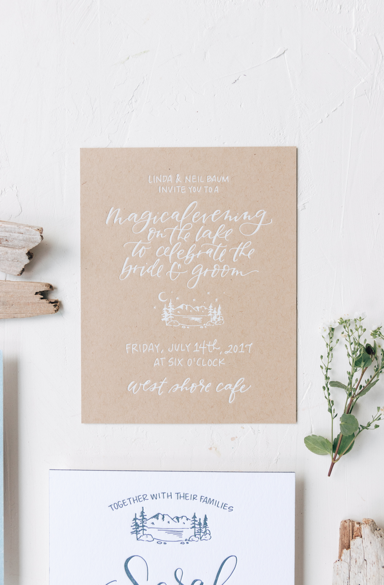 Welcome Party Invitation Ideas