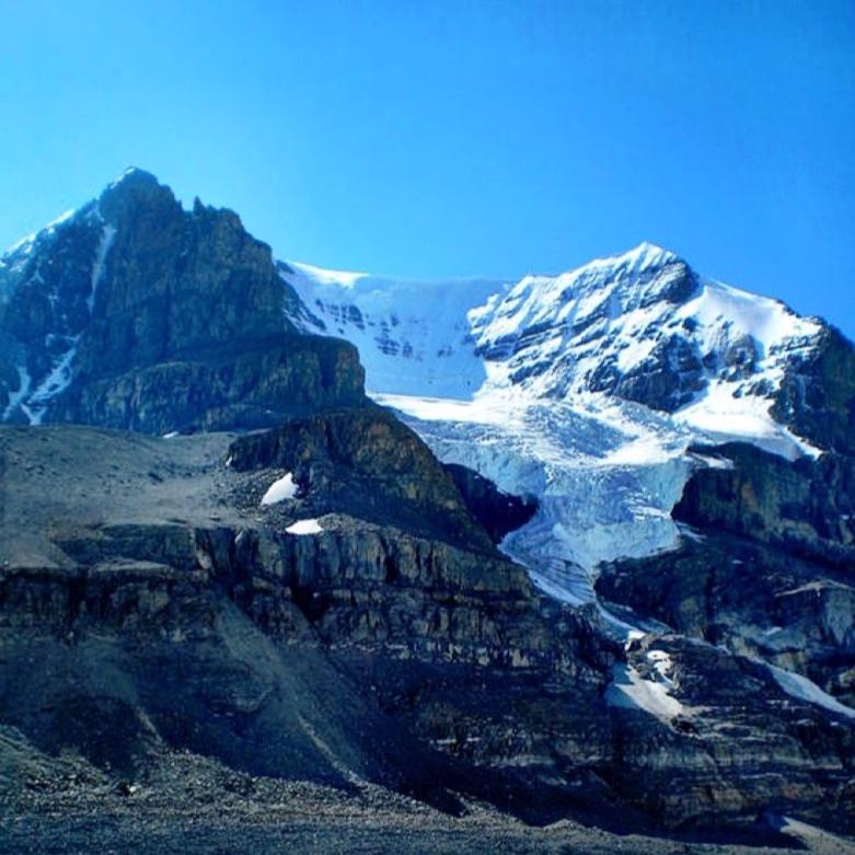 Mount Andromeda British Columbia Canada