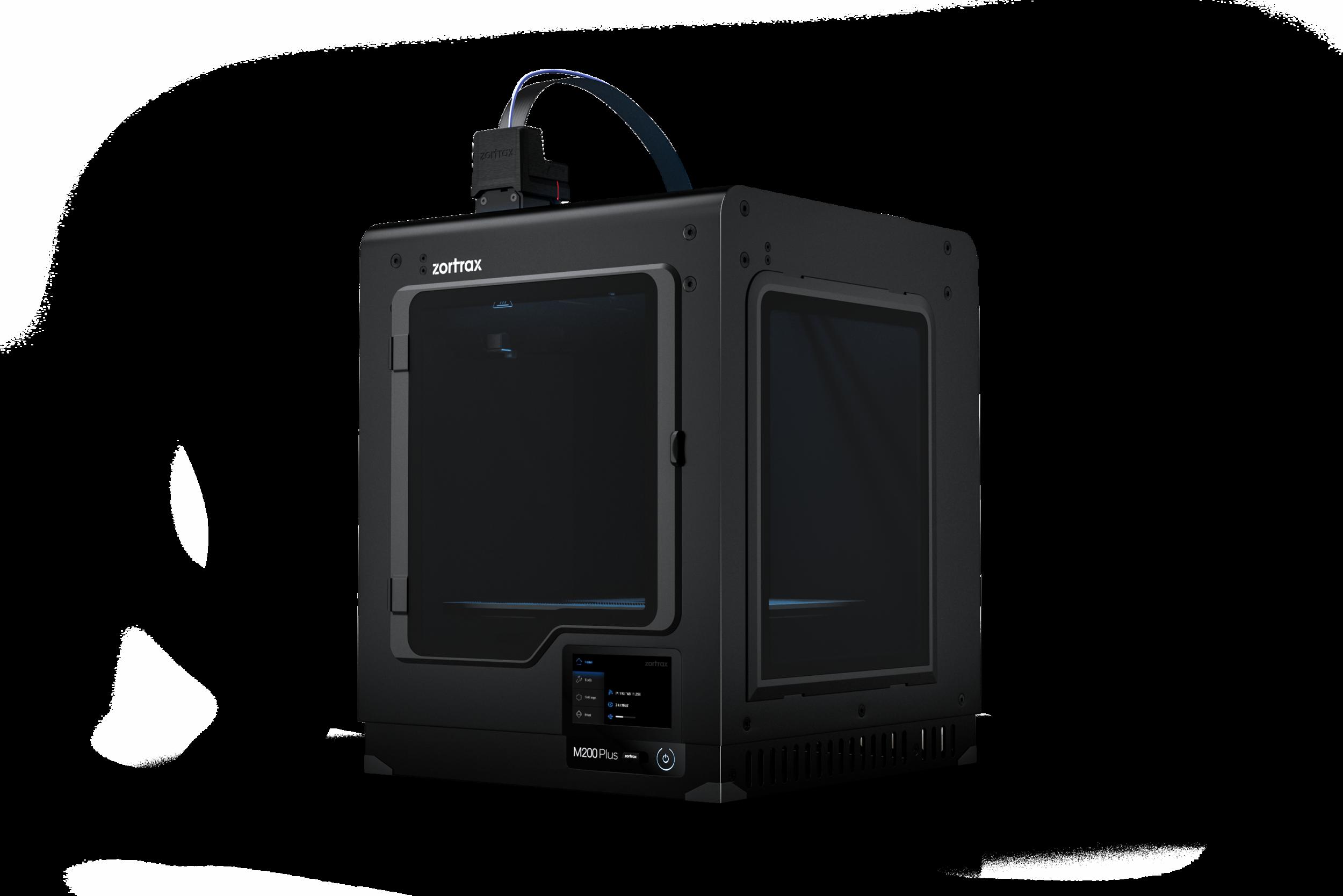 Zortrax M200 Plus 3D Printer