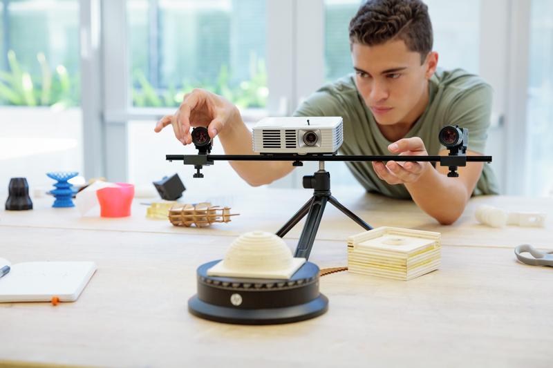 Hewlett Packard Scanners,