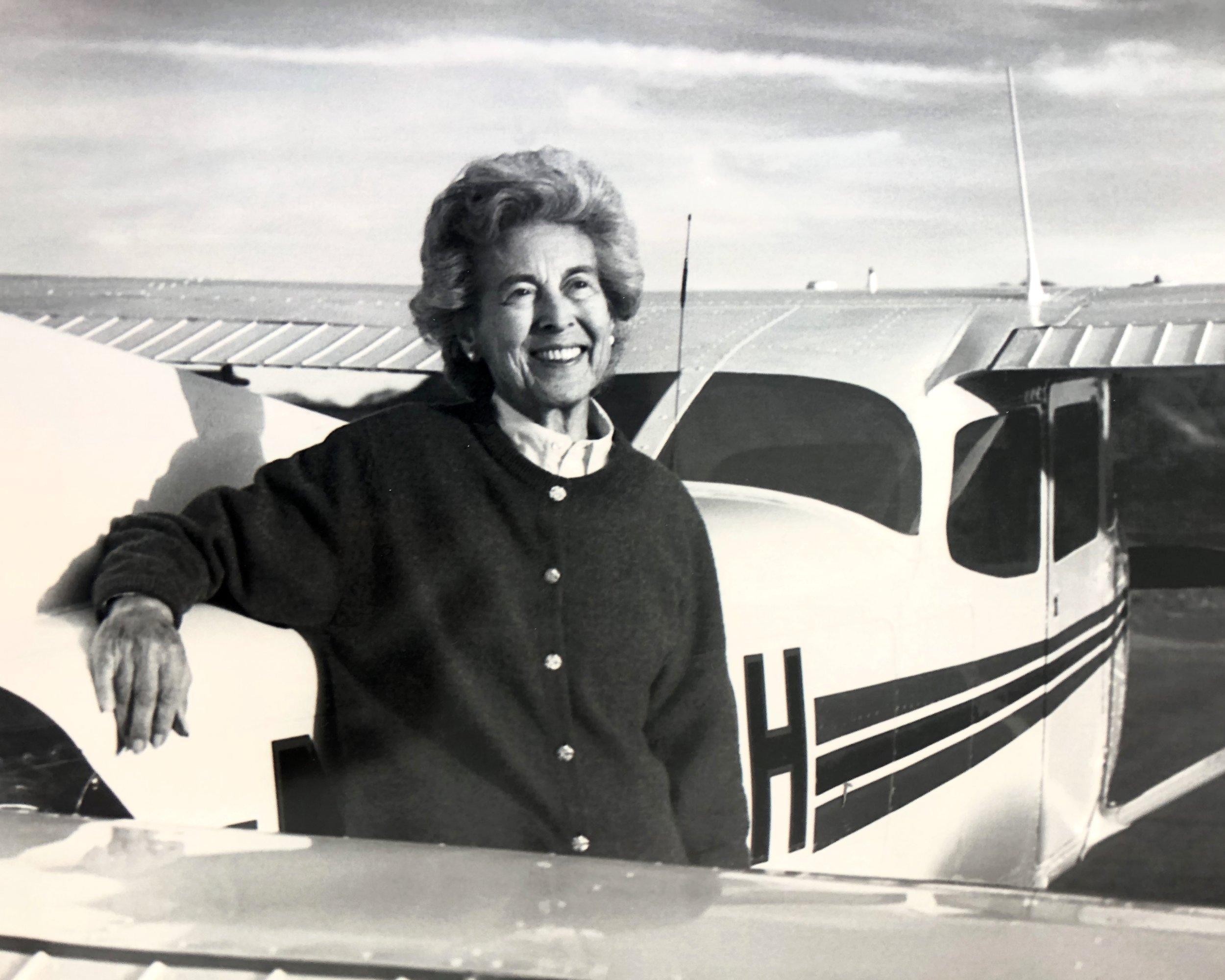 Betty Pfister