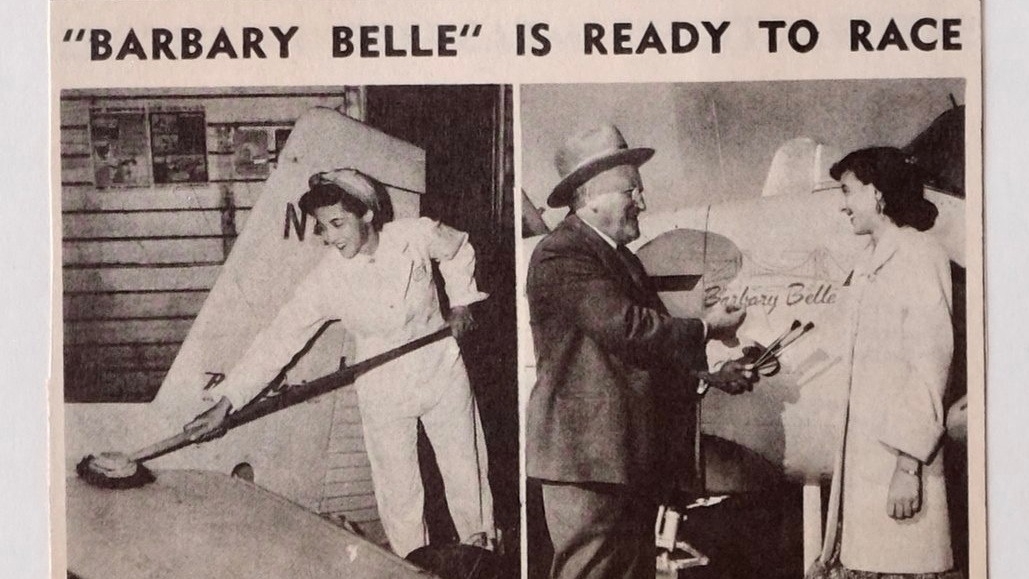 barbary+belle+ready+to+race