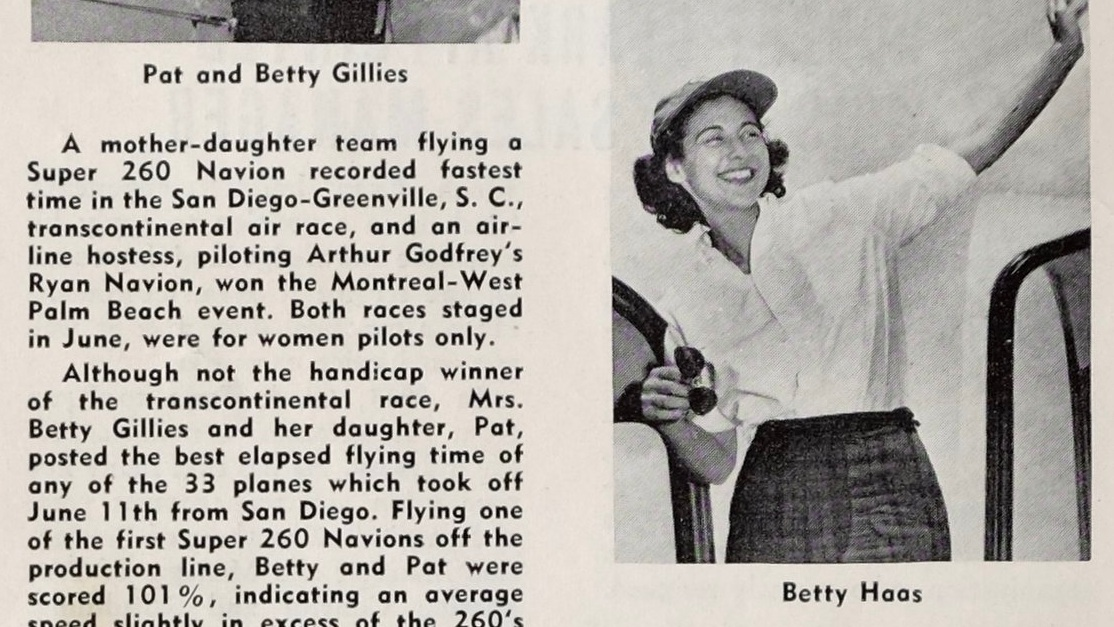two bettys