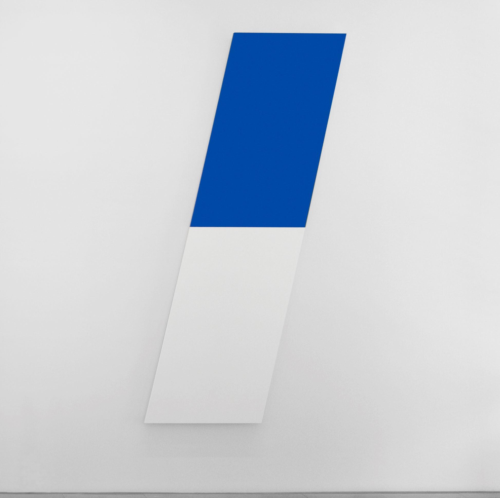 BLUE WHITE GRM